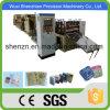 Saco de papel aprovado do GV Jiangsu que faz a máquina