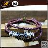 De Magnetische Armband van de Armband van het roestvrij staal (HJ2106)