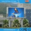 Panneau polychrome extérieur d'Afficheur LED de la publicité P10 DIP346