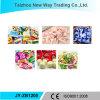 Empaquetadora de la almohadilla automática para el alimento