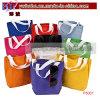 Assortimento del sacchetto di Tote del sacchetto del regalo di cerimonia nuziale che personalizza la borsa della cancelleria (P5007)