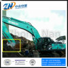 Combinaison magnétique de levage pour excavatrice avec 1000kg Capacité de levage Emw-120L