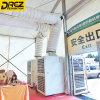 027-Drez 36HPの空気は結婚式のテントのための冷暖房装置を導管で送った