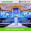 Chipshow LED P5 richten Innen-LED Bildschirm des Farbbildschirm-aus