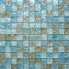 Cracked Crystal Glass Mosaic (HGM340)