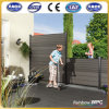 Best Quality WPC Fence 206*20mm Wall Panel