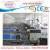 Machine clés en main de profil du projet PVC-WPC