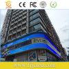 Las ventas calientes P10 SMD 3in1 impermeabilizan la visualización de LED al aire libre