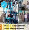 Uganda-Mais-Hammermühle-Maschine für Supergeldstrafen-Mehl
