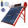 Maison-Employer le chauffe-eau solaire