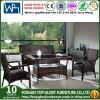 Sofá al aire libre de la rota de la serie al aire libre del ocio de los muebles de la compra (TG-278)