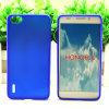 Phone móvil Caso con Inner Scrub para Huawei Honor 6