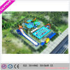 Neuer Entwurfs-riesiger aufblasbarer beweglicher Wasser-Park von Lilytoys