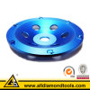 Абразивный диск чашки PCD - Pcwc