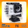銀製のEdition Action Sport Cam Video Camera 30m Waterproof (SJ4000)