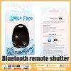 Wireless superventas Bluetooth Remote Shutter para Smart Phone