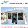 7.5m 5083 Marine-Aluminiumfischerboot mit Cer