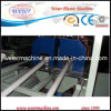 PVC Double Pipe Manufacture Machine di 16-40mm