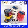 BOPP Sealing Tape con Logo Printed Tape