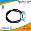 Armazenamento dos conjuntos de cabo de Lvds para a linha de transmissão