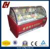 Refrigeradores del escaparate del helado de la alta calidad (B6)
