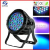 36W LED PAR IP65 RGB DMX Stage Lighting