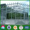 가벼운 강철 구조물 움직일 수 있는 집 디자인 (XGZ-PHW041)