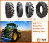 Heiße Landwirtschafts-Traktor-Gummireifen der Verkaufs-F2 7.50-16