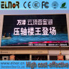 세륨을%s 가진 P10 LED Street Advertizing Billboard LED Screen