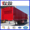 40t-60t Fence Cargo Semi Trailer