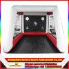 Objetivo inflável do futebol do PVC da alta qualidade para a formação dos jogos de futebol