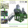 Dura-Shred PLC plástico Control de corte de la máquina (TSD2471)