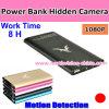 cámara del banco de la energía 3000mAh