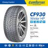 Neumático del invierno, neumático del coche, neumático de la polimerización en cadena, neumático del vehículo de pasajeros