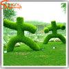 Plantas ornamentales imperecederas del Topiary del jardín directo de la fábrica