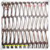 Alta qualità Chain Link Type Mesh Curtain per Building Decorative