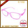 Roze Fabrikant r-1256 van de Glazen van de Lezing van het Frame en van de Tempel van de Steen Tr90