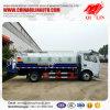 Professionele Levering van de Tankwagen van het Water met Dieselmotor