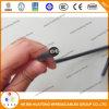 H05rnh2-F de Vlakke Rubber Flexibele Kabel van de Kabel
