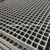 Решетка стеклоткани вогнутой поверхности FRP