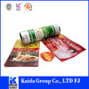 Frozen Food Plastic Flexible Packaging Gusset Printing Bag