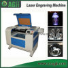 Máquina de grabado profesional del laser de la mesa para el vidrio industrial