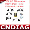 Vcx система сверхмощной тележки HD Allscanner диагностическая