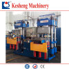 Vulcanizer de borracha do vácuo 350ton para os produtos de borracha do silicone (35V3)