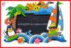 PVC d'OEM 3D Soft Photo Frame pour Promotion Gift (YH-PF034)