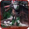 Lebensgrosses Pterosauria-Dinosaurier-Wissenschafts-Museum