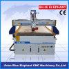 Ele-1325 세륨으로 작동하는 나무를 위한 고속 CNC 대패
