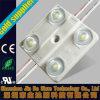 Módulo ligero al aire libre SMD 2835 de 2W LED