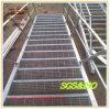 Grating de aço para a tendência da escada