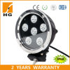 60W 7 '' CREE Chip LED Working Light per ATV Car